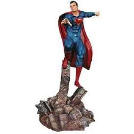 Figures  - Superman Dawn of Justice  - 1:8 - Moebius - 1014 - moes1014 | The Diecast Company