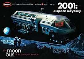 Space  - Moon Bus  - 1:55 - Moebius - M2001-1 - moes2001-1 | The Diecast Company