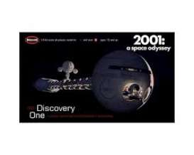 Space  - Discovery XD-1  - 1:144 - Moebius - M2001-3 - moes2001-3 | The Diecast Company