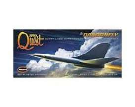Space  - Dragonfly Jonny Quest  - Moebius - M2946 - moes2946 | The Diecast Company