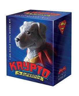 Figures  - Supermans Dog Krypto  - Moebius - M3060 - moes3060 | The Diecast Company