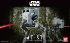 Star Wars  - 1:48 - Revell - Germany - 01202 - revell01202 | The Diecast Company