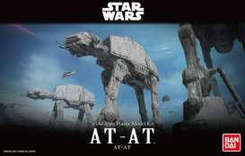 Star Wars  - 1:144 - Revell - Germany - 01205 - revell01205 | The Diecast Company