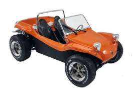 Buggy  - Manx 1968 orange - 1:18 - Solido - 1802702 - soli1802702 | The Diecast Company