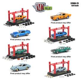 Assortment/ Mix  - various - 1:64 - M2 Machines - 37000-23 - M2-37000-23 | The Diecast Company
