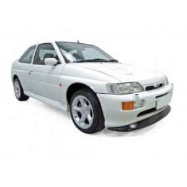 Ford  - Escort Cosworth 1992 white  - 1:18 - Norev - 182776 - nor182776 | The Diecast Company