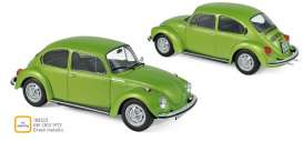 Volkswagen  - 1303 1972 green - 1:18 - Norev - 188523 - nor188523 | The Diecast Company