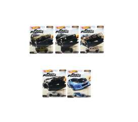 Assortment/ Mix  - 2018 various - 1:64 - Hotwheels - GBW75 - hwmvGBW75-956D | The Diecast Company