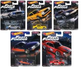 Assortment/ Mix  - 2018 various - 1:64 - Hotwheels - GBW75 - hwmvGBW75-956E | The Diecast Company