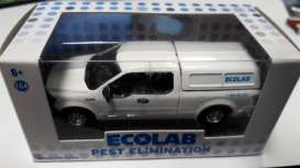 Ford  - F150 white - 1:64 - GreenLight - 51108 - gl51108 | The Diecast Company