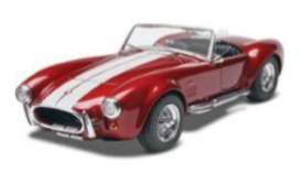 Shelby  - Cobra 427 1962  - 1:24 - Monogram - 4011 - mono4011 | The Diecast Company