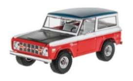 Ford  - Baja Bronco  - 1:25 - Revell - US - 4436 - rmxs4436 | The Diecast Company