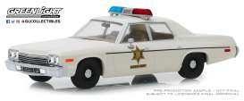 Dodge  - Monaco 1975  - 1:43 - GreenLight - 86567 - gl86567 | The Diecast Company