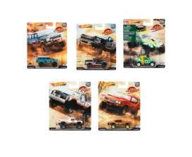 Assortment/ Mix  - various - 1:64 - Hotwheels - mvFPY86-956K - hwmvFPY86-956K | The Diecast Company