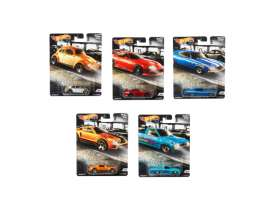Assortment/ Mix  - various - 1:64 - Hotwheels - FPY86-956M - hwmvFPY86-956M | The Diecast Company