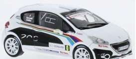 Peugeot  - 2012 white/black - 1:43 - IXO Models - ram559 - ixram559 | The Diecast Company