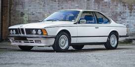 BMW  - 635 CSI 1982 white - 1:18 - Minichamps - 155028102 - mc155028102 | The Diecast Company