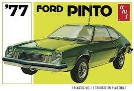 Ford  - Pinto 1977  - 1:25 - AMT - s1129 - amts1129 | The Diecast Company