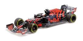 Aston Martin Red Bull Racing  - RB15 2019 blue/red - 1:18 - Minichamps - 110199933 - mc110199933 | The Diecast Company