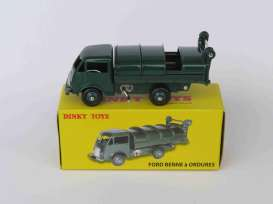 Ford  - Benne green - 1:43 - Magazine Models - 2576038 - magDT2576038 | The Diecast Company