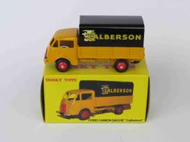 Ford  - Camion 1950 yellow/black - 1:43 - Magazine Models - 4677120 - magDT4677120 | The Diecast Company