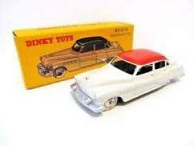 Buick  - Roadmaster white - 1:43 - Magazine Models - 4659113 - magDT4659113 | The Diecast Company