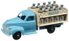 Studebaker  - blue - 1:43 - Magazine Models - 467718 - magDT4677118 | The Diecast Company