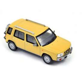 Nissan  - Rasheen Type II 1994 sand yellow - 1:43 - Norev - 420163 - nor420163 | The Diecast Company