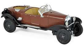 Citroen  - B2 Caddy 1923 maroon - 1:43 - Norev - 153172 - nor153172 | The Diecast Company