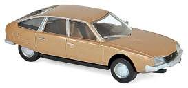Citroen  - CX 1974 sand beige - 1:64 - Norev - 310910 - nor310910 | The Diecast Company