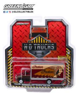 International  - Durastar 2013 red - 1:64 - GreenLight - 33170A - gl33170A | The Diecast Company