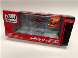 Accessoires diorama - 1:64 - Auto World - AWDC018 - AWDC018 | The Diecast Company