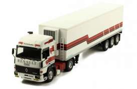 Renault  - 1986 white - 1:43 - IXO Models - TTR009 - ixTTR009 | The Diecast Company