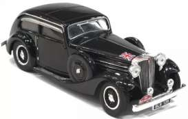 Jaguar  - SS1 1935 black - 1:43 - IXO Models - rac275 - ixrac275 | The Diecast Company