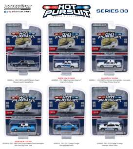 Assortment/ Mix  - various - 1:64 - GreenLight - 42900 - gl42900 | The Diecast Company