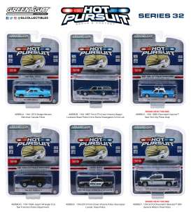 Assortment/ Mix  - various - 1:64 - GreenLight - 42890 - gl42890 | The Diecast Company