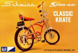 non  - Schwinn Sting Ray 5 Speed Bicy  - 1:8 - MPC - 914 - mpc914 | The Diecast Company
