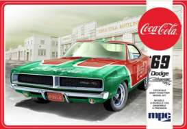 Dodge  - Charger 1969  - 1:25 - MPC - 919 - mpc919 | The Diecast Company