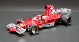 Steed   - 1974 red - 1:18 - Acme Diecast - 1802001 - acme1802001 | The Diecast Company