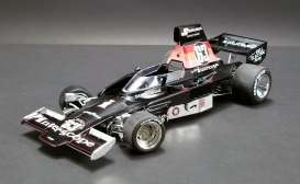 Interscope  - T332 F5000 1974 black - 1:18 - Acme Diecast - 1802002 - acme1802002 | The Diecast Company