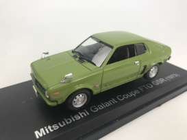 Mitsubishi  - Galant FTO 1973 light green - 1:43 - Norev - 800169 - nor800169 | The Diecast Company