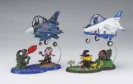 Figures Planes - 1:12 - Hasegawa - 60518 - has60518 | The Diecast Company
