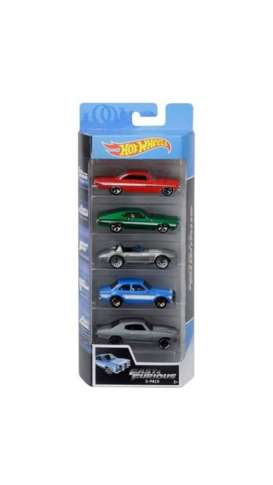 Assortment/ Mix  - 2019 various - 1:64 - Hotwheels - GGH46 - hwmvGGH46 | The Diecast Company