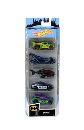 Assortment/ Mix  - 2019 various - 1:64 - Hotwheels - GGD32 - hwmvGGD32 | The Diecast Company