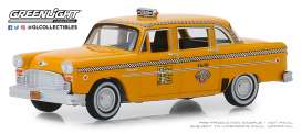 Checker  - Motors Marathon 1981  - 1:64 - GreenLight - 30076 - gl30076 | The Diecast Company