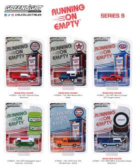 Assortment/ Mix  - various - 1:64 - GreenLight - 41090 - gl41090 | The Diecast Company