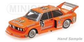 BMW  - 320I GR.5 1977 orange - 1:18 - Minichamps - 155772815 - mc155772815 | The Diecast Company