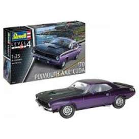 Chevrolet  - Custom 1970  - 1:25 - Revell - Germany - 07664 - revell07664 | The Diecast Company