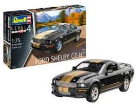 Ford  - Shelby 2006  - 1:25 - Revell - Germany - 07665 - revell07665 | The Diecast Company