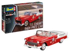 Chevrolet  - Indy Pace Car  - 1:24 - Revell - Germany - 07686 - revell07686 | The Diecast Company
